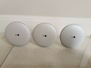 BT Whole Home System Wi-Fi Triple Pack