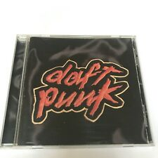Daft Punk - Homework - CD