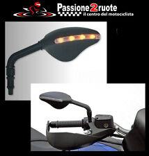Specchietti Specchi omologati manubrio universali moto Far 7098 7099 con frecce