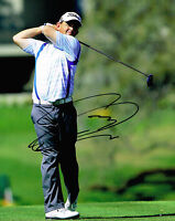 GREG CHALMERS signed 8x10 GOLF PGA photo with COA