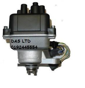 FOR HONDA CIVIC OR CRX DISTRIBUTOR DIZZY TD44 VTI TD 44 NEW
