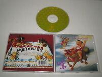Stone Temple Pilots / (Atlantic/7567-82607-2) CD Album