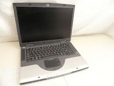 Hp Compaq nx7000 Parts Laptop 1700Mhz 1Gb Ram No Hard Drive Posted to Bios