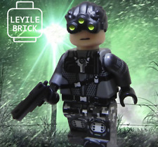 **NEW**LYL BRICK Custom Cell Division Lego Minifigure