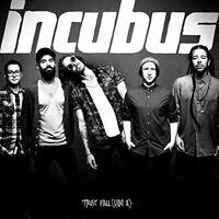 Incubus Trust Fall Side A {Audio CD}
