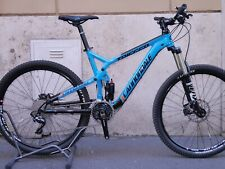 Cannondale Trigger, mountain bike