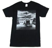 Goo Goo Dolls Superstar Car Wash Black T Shirt New Official Band Album Art