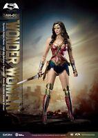 BEAST KINGDOM Batman VS Superman Dawn of Justice Wonder Woman 1/9 Action Figure
