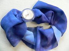1997  collection Pop swatch watch Foulard PMK119
