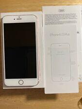 Apple iPhone 6s Plus - 128GB - Rose Gold (Unlocked)