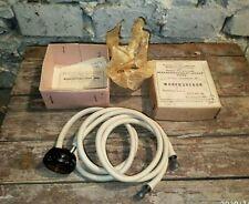 Stethoscope Breath Lung Hospital Medicine Vintage USSR phonendoscope 1951 RARE