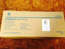Konica Minolta Duplex Duplex Unit Pagepro 4600 Series 4650 A0FH0Y1 New Boxed
