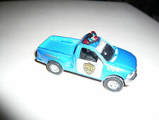 Code 3, 1:43 Springfield Police Bomb Disposal Pickup one off!