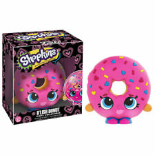 Funko Shopkins Collectible Figure - Series 1 - D'LISH DONUT - New in Box