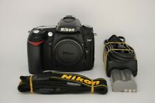 Nikon D90 12.3 MP Digital SLR Camera Body Only With Shutter Count :15420