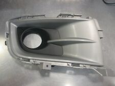 OEM 2011-2013 Mazda 6 Right Passenger Side Bumper Fog Light Lamp Housing Bezel