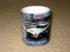 James Bond 007 Micro Scalextric Advertising MUG