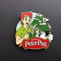 Walt's Classic Collection Peter Pan - Peter Pan and Tinker Bell Disney Pin 71263