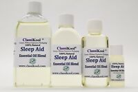 Classikool [Essential Oil Sleep Aid Blend] Aromas for Relaxation: with Lavender