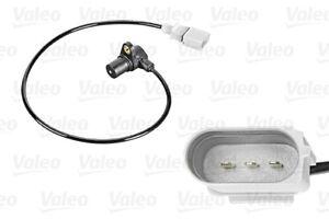 VALEO Kurbelwellensensor Impulsgeber 254003 für VW AUDI A4 A3 GOLF SKODA A6 A8 4