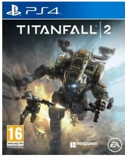 Titanfall 2 (PS4)  BRAND NEW AND SEALED - IN STOCK - Fast Postage