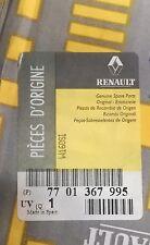 RENAULT MEGANE I ORIGINAL Kühlergitter links OE: 7701367995 NEU