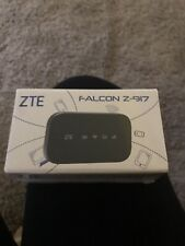 ZTE Z917  FALCON  4G LTE   Hotspot  UNLOCKED