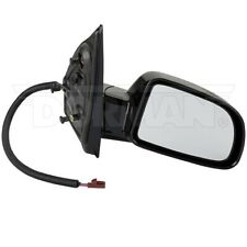 Fits 04-07 Ford Freestar Right Passenger Convex Mirror Glass Lens W// Silicone