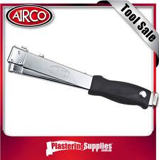 Airco G11 Hammer Tacker Manual Hand Stapler TMA1108