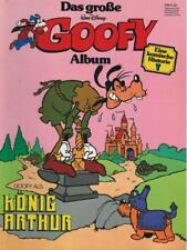 Das große Goofy Album 7 (Z1-2), Ehapa