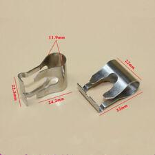 Fit For FIAT PUNTO MK2 MK1 188 wiper windscreen linkage motor repair clip kit X2