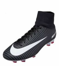 0dcdf9b71 8 US Black Soccer Shoes   Cleats for Men for sale