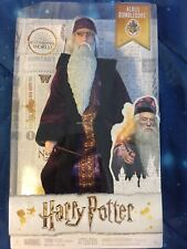 Harry Potter ALBUS DUMBLEDORE Wizarding World Doll Mattel New