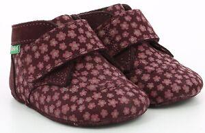 Kickers Girl Infant Winter Casual Kickchobon Boot Fashion School 664388-10-183