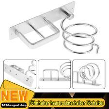 Föhnhalter haartrocknerhalter Fönhalter Glätteisenhalter Blow Dryer Storage DE