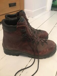 Scarpa Walking Gortex Boots Uk10.5 Eu 45