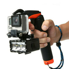 Underwater stabilizer Shutter Trigger Floating Grip Stick For Gopro Xiaomi Yi 4K
