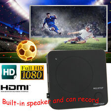 YK928H 1080P HDMI HD Video Game Capture Nano Recording For PS3/4 XBOX 360 DVD PC