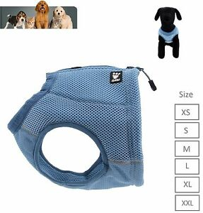 Hurtta Dog Cooling Vest Cool Your Dog Down on Hot Days Holiday, Long Haired Dogs