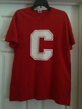 Cornell Red Class of 2017 T-Shirt From Homecoming 2015