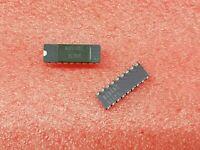 2X SIGNETICS N82S185I PROM,2KX4,TTL,DIP,18PIN,CERAMIC