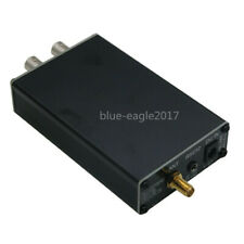 2019 10MHz Sinwave PLL-GPSDO GPS DISCIPLINED OSCILLATOR+adapter + GPS ANT