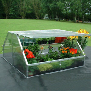 Easy Access Professional Cold Frame