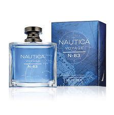 Nautica Voyage N-83 EDT Spray 100ml for Men