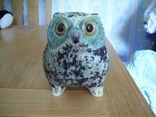 LLADRO OWL BY ANTONIO BALLESTER