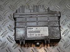 VW Golf 3  original Motorsteuergerät Steuergerät  030906027T 26SA4610