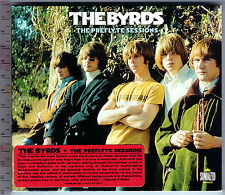 The Byrds,The Preflyte Sessions ( 2 CD )