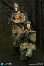 DRAGON DREAMS DID 1/6 SCALE WW II GERMAN DENNIS & MATTHIAS D80142 D80143