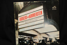 Melachrino Strings The Music of Rodgers & Hammerstein - RCA Victor  1962