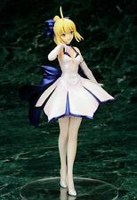 figure Anime ALTER Fate/stay night saber lily Animation PVC Birthday Gift toy